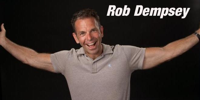 Rob Dempsey