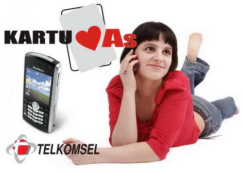 Daftar tarif telepon hemat terbaru dari Kartu As. Cara mendapatkan sms gratis dan tarif telepon murah dengan Kartu As. Cara nelepon murah Rp 20 per menit menggunakan Kartu As.