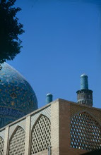 Mesquita Esfahan