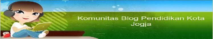 Komunitas Blog jogja