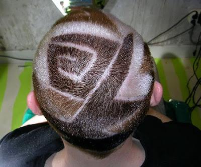 World's Craziest Unusual Hairstyles