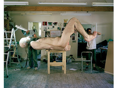 Unbeliveable Hyper Realistic Sculptor Pictures