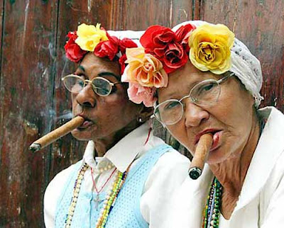 Really Funny And Bad Grannies Seen On www.coolpicturegallery.net