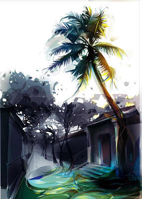 Beautiful Vector Illustrations Works