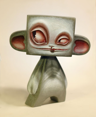 Amazing Custom Painted Scary Toys Pictures
