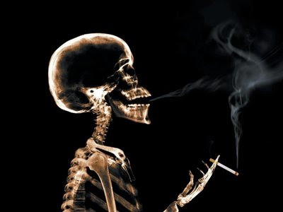 smoking ads. Creative Anti-Smoking Ads