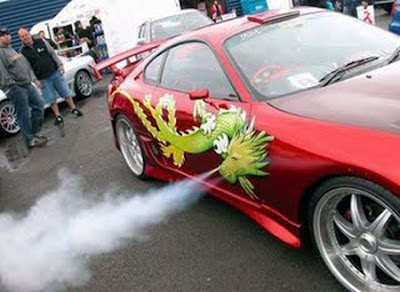 10 Weird Modified Bizarre Cars10 Weird Modified Bizarre Cars