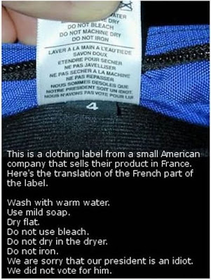15 Stupidest Warning Brand Labels