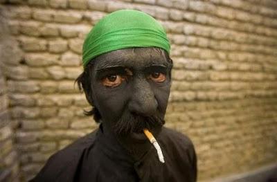 Strange And Nasty Smokers