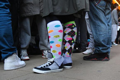 Stupid And Funny Fashion