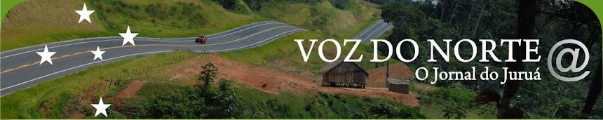 Jornal Voz do Norte
