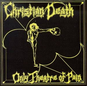 Christian Death- Romeo's Distress