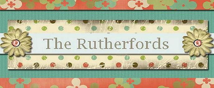 The Rutherfords