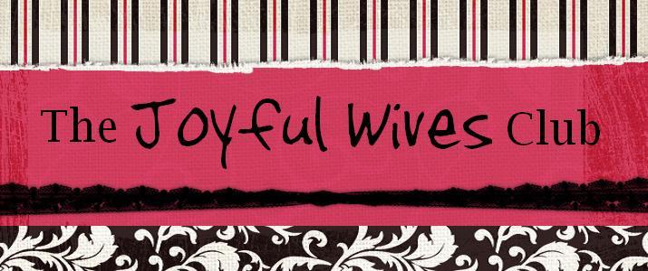 Joyful Wives Club