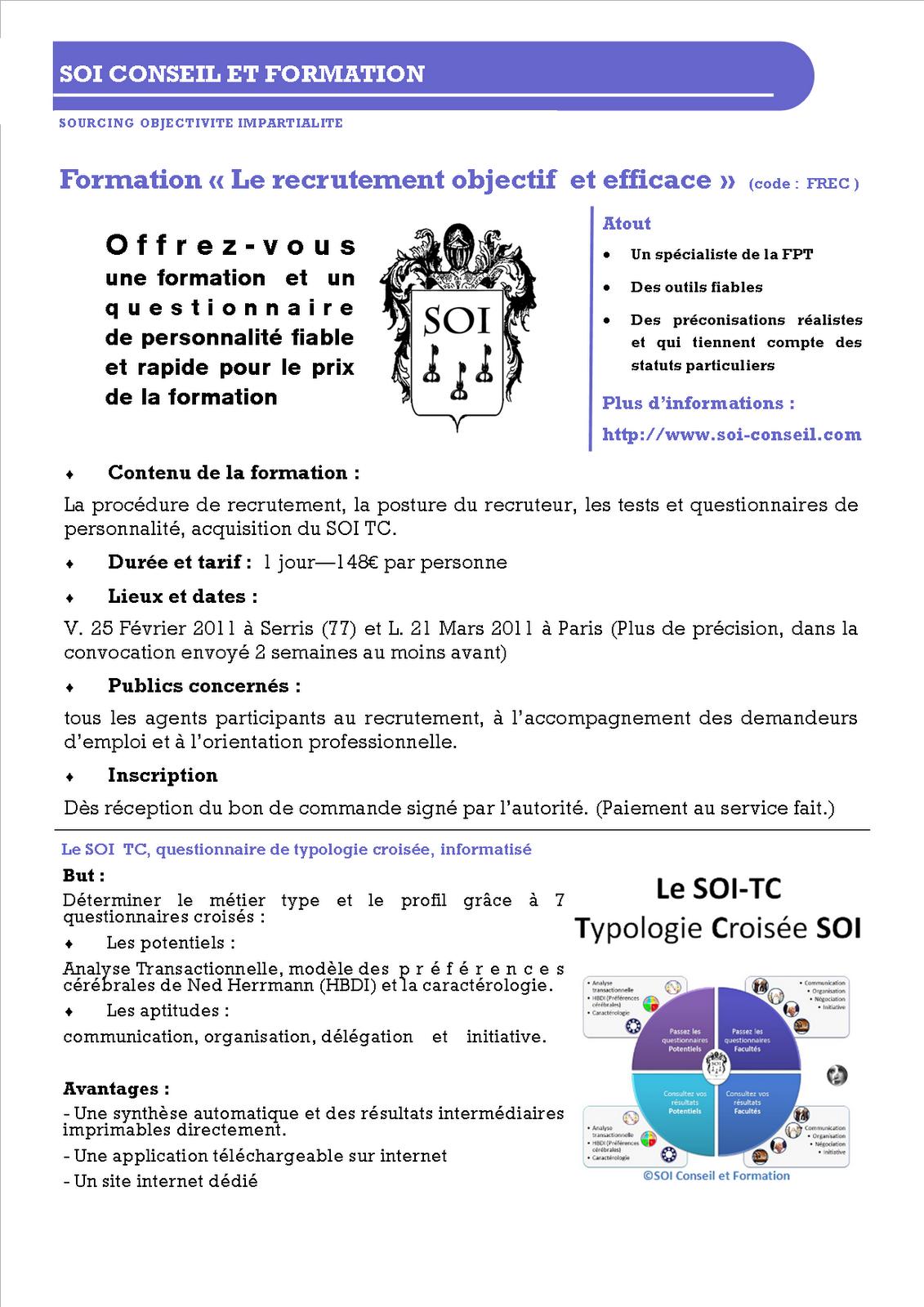 resume format  modele cv fonction publique territoriale