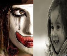 Tristeza & Felicidad