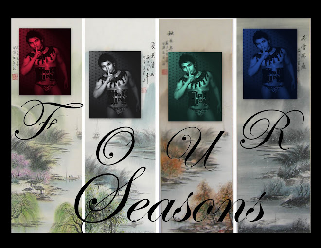 A MAN FOR ALL ' 4 SEASONS '