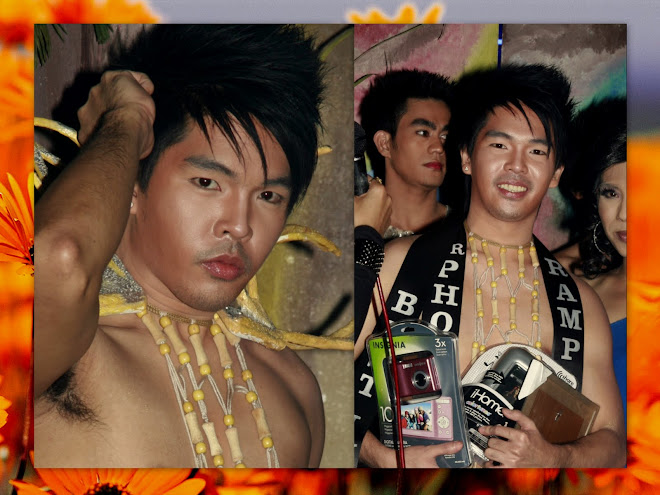MARVIN - MEN OF ERROS 2010 PHOTOGRAPHER'S CHOICE
