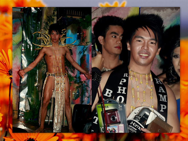 MARVIN - MEN OF ERROS 2010 BEST IN RAMP MODELING
