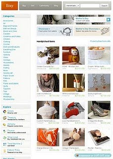Bare Sock Crafts Front Page!
