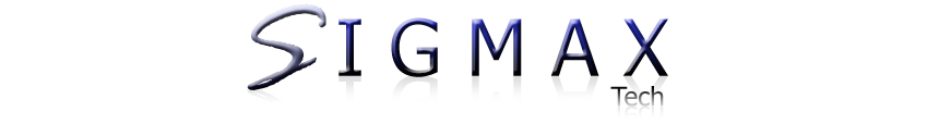 SIGMAX Tech