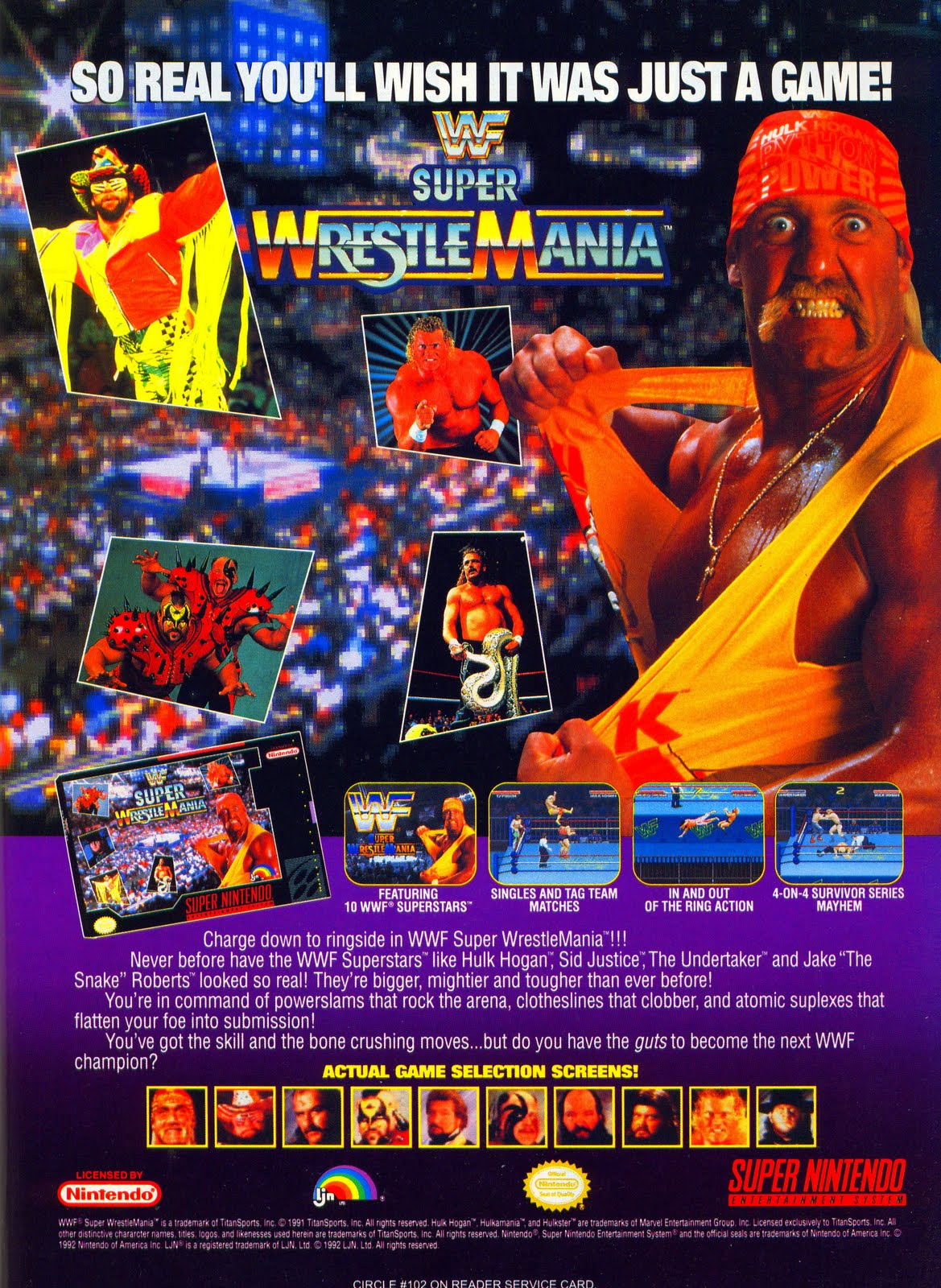 Gaming After 40 Because Wrestlers Are Scary