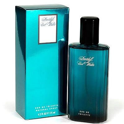 Davidoff Cool Water For Men 40ml Edt Spray Retail Price : RM135.00
