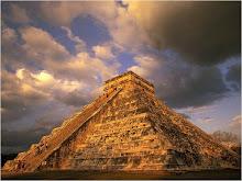 Piramide de Quetzalcoatl