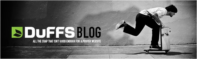 DuFFS BLOG