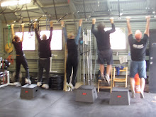 Interested in CrossFit at CFM?