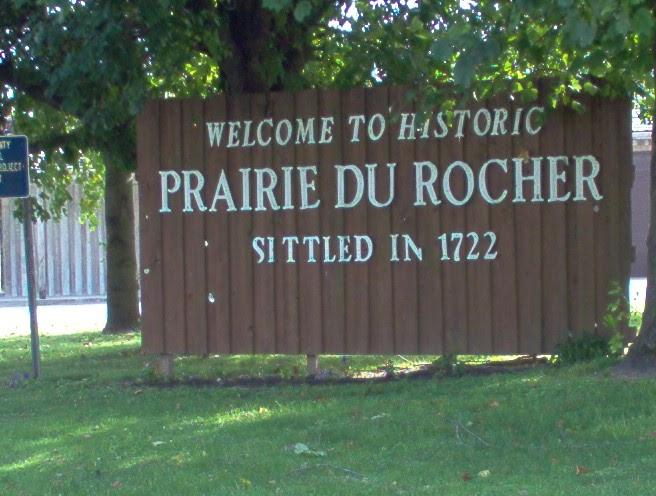 prairie du rocher catholic singles Pierre menard's home ,  roman catholic parochial school in central louisiana team  over a dozen french houses in prairie du rocher are also part of the.
