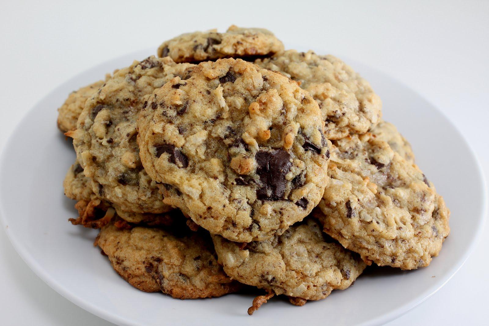 Elizabeth's Edible Experience: Cookie Comeback