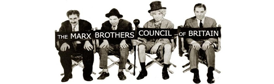 The Marx Brothers Council of Britain