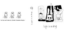 Mi libro de poesía y dibujos