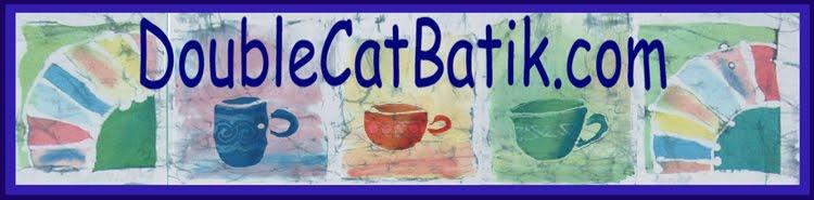 Doublecatbatik Blog