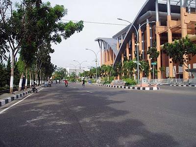 Riau Library