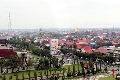 Capital of Riau