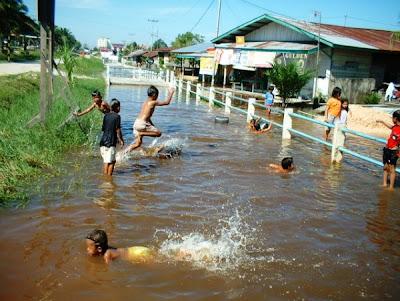 Foto-foto Riau