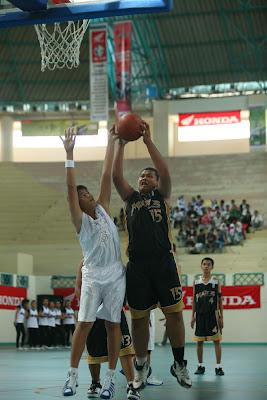 Foto Bintang DBL Riau Pos