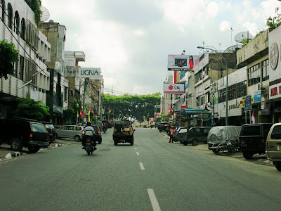 Pekanbaru, The Cleanest City in Indonesia
