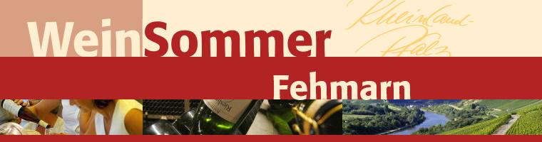WeinSommer Fehmarn