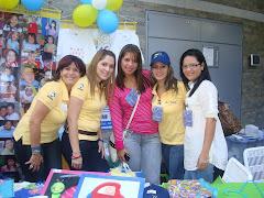 CONGRESO AVESID 2010