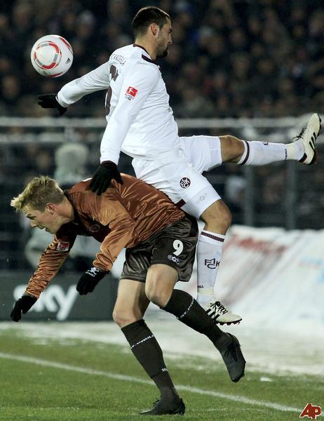 Football home bundesliga 2010 for Bundesliga 2010