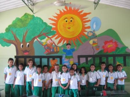 Educacion Para La Democracia Proyecto Escolar De Democracia