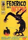 Federico en el infierno by Chema García.