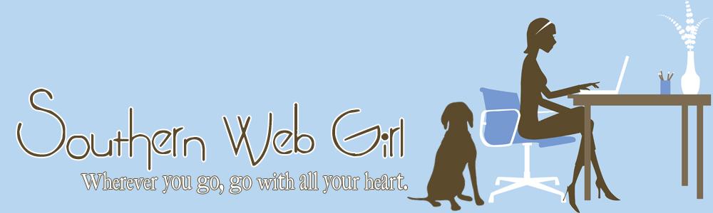 KRH - Southern Web Girl
