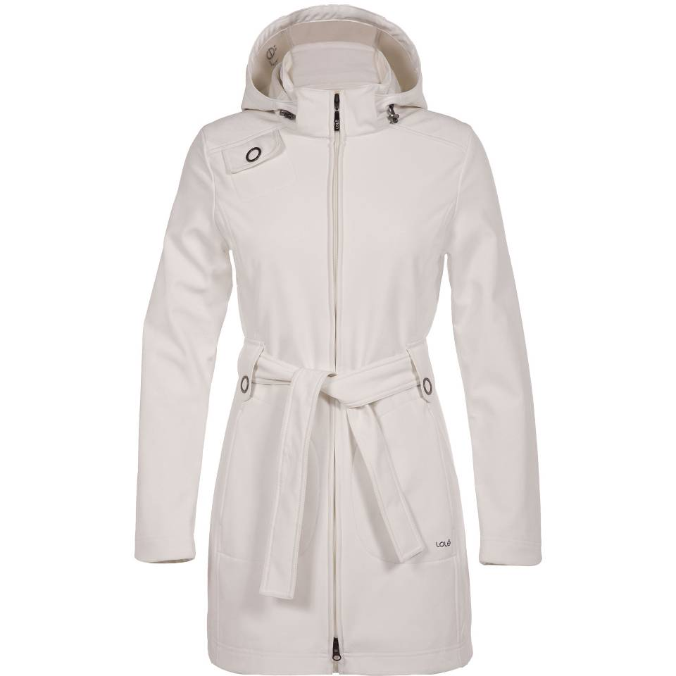 Fashion Scoop: Lole Glowing Jacket. Stay Warm, Look Stunning.