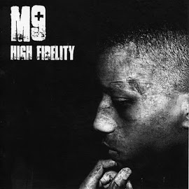 M9 - HIGH FIDELITY MIXTAPE - FREE DOWNLOAD