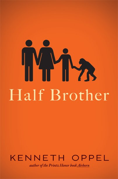 half brother