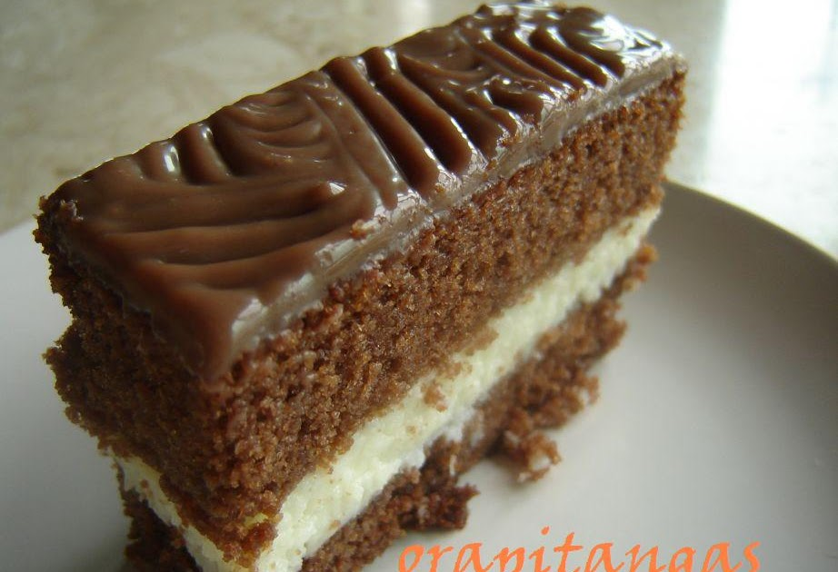 What Os In German Chocolate Cake
